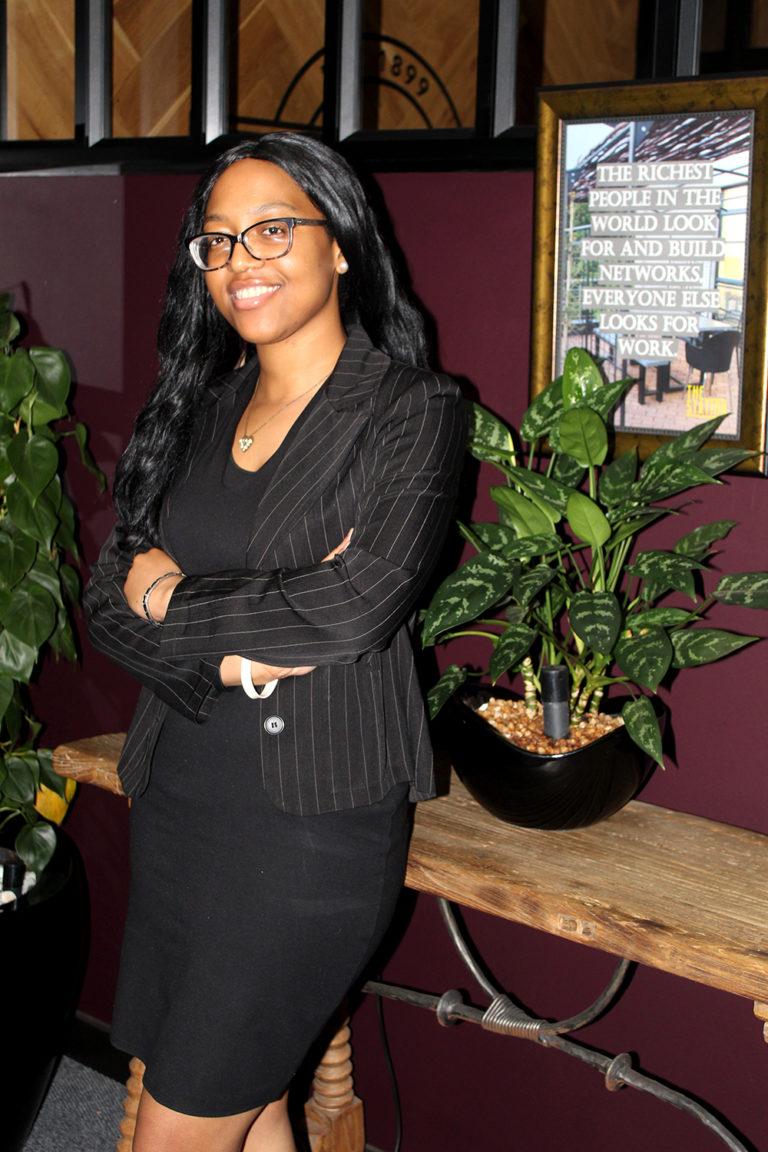 Deborah Mubenga